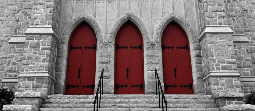 & Home - Trinity Lutheran Church