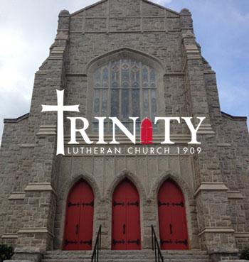Sermons Archives - Trinity Lutheran Church